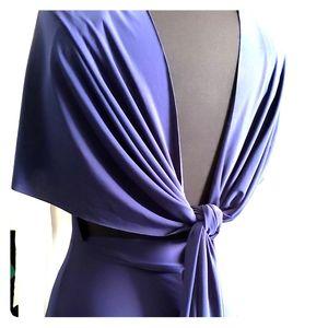 NWT Versatile dress